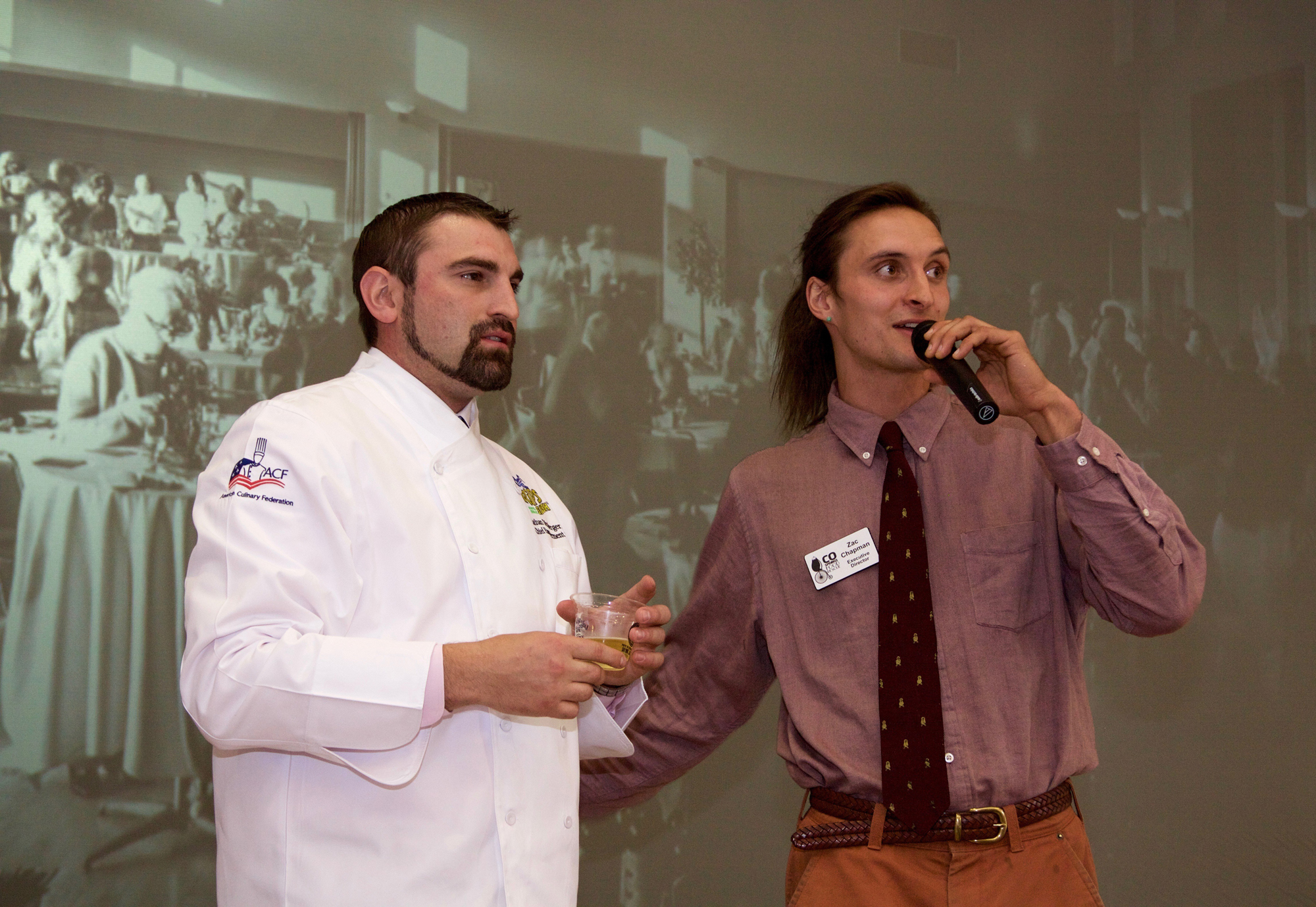American Culinary Federation Pikes Peak Chapter - Pineapple Republic - Hospitality Redefined