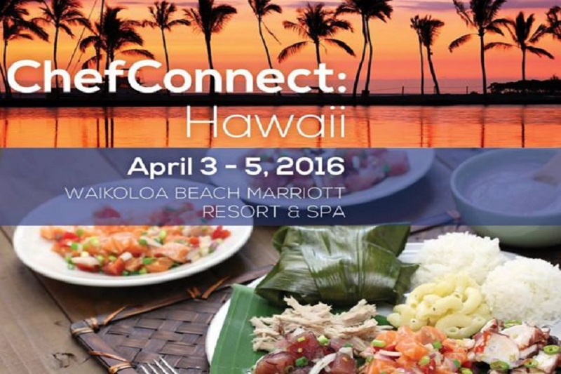 ACF Chef Connect Hawaii – Pineapple Republic – Hospitality Redefined