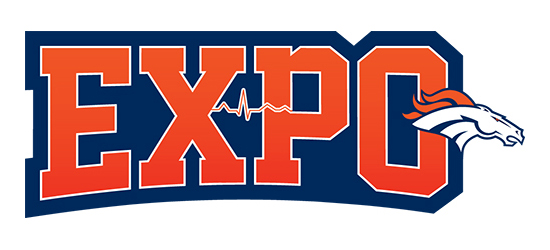 Denver Broncos Health and Wellness Expo - Pineapple Republic - Hospitality Redefined