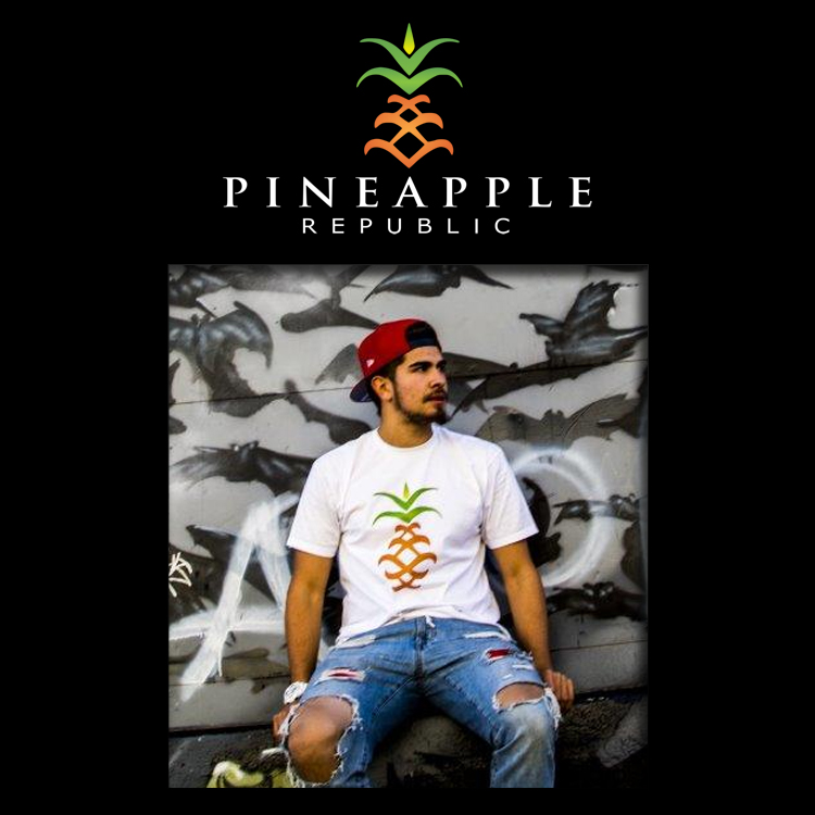 Pineapple Ware - Pineapple Republic Branded Products - Hospitality Redefined