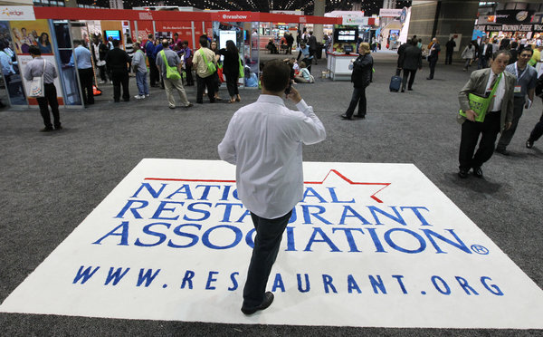 National Restaurant Show Chicago - Pineapple Republic - Hospitality Redefined