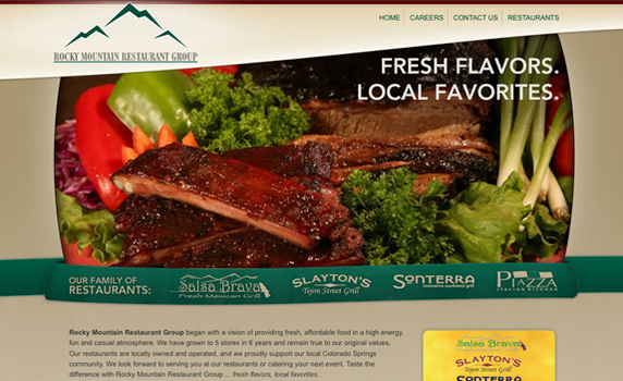 Rocky Mountain Restaurant Group - Pineapple Republic - Hospitality Redefined