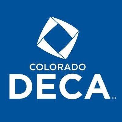 Colorado State DECA conferences
